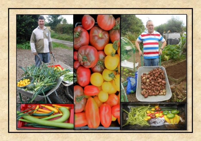 Guide to Vegetable Growing around Coupar Angus-25